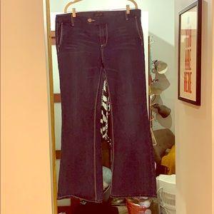 Seven7 Trouser Jeans Sz 16